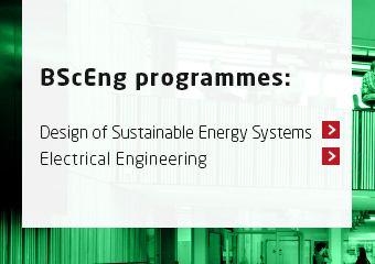 Design of Sustainable Energy Systems, Electrical Engineering, DTU Elektro