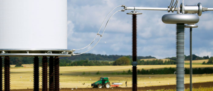 HVDC and transmission grids-Photo:Torben Nielsen