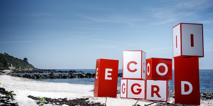 EcoGrid demonstration project at Bornholm in which DTU Elektro, Center for Electric Power and Energy