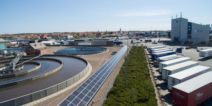 Largest battery in Denmark to be installed on Bornholm