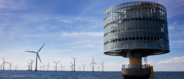 Cost effective wind power systems-Photo: Torben Nielsen